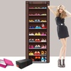 10-Tier Shoe Rack with Cover