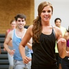 Up to 50% Off Fitness Classes