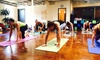 49% Off Two Weeks Unlimited Fitness Classes