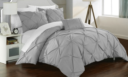 Chic home duvet cover sets groupon goods for City chic bedding home goods
