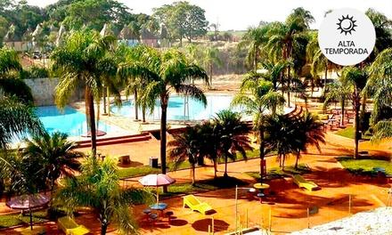 Miguelópolis/SP: day use para até 8 pessoas no Primavera Praia Clube. Digite NATAL e ganhe 15% OFF extra!