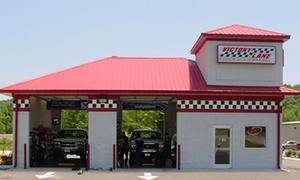 Up to 54% Off Oil Changes at Victory Lane Quick Oil Change at Victory Lane, plus 6.0% Cash Back from Ebates.