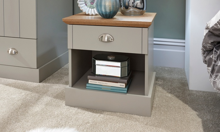 Kingston Bedroom Furniture