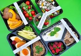 Zdrove.pl: Catering dietetyczny: 3-dniowa dieta (5 posiłków) od 114,99 zł i więcej opcji w Zdrove.pl