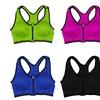 Women's High-Impact Zippered Sport's Bras (6-Pack)