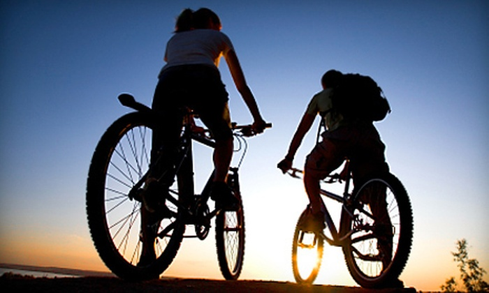 San Diego Bike Shop - Central San Diego: Regular Tune-Up for One or Two Bikes at San Diego Bike Shop (Up to 57% Off)