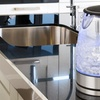 1.7L Glass Kettle with LED Light