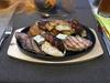 4-Gänge-Fleisch-Menü mit Grillplatte