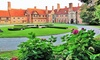 Meadow Brook Hall - Rochester: Guided Tour for Two, Four, or Six at Meadow Brook Hall (Up to 39% Off)