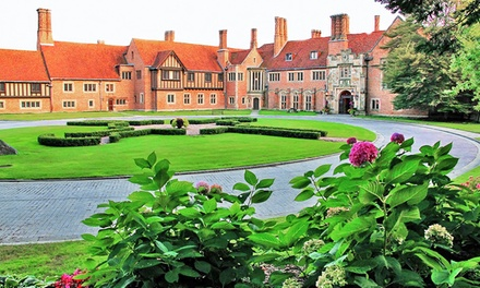 Guided Tour for Two, Four, or Six at Meadow Brook Hall (Up to 39% Off)