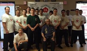 Palm Beach Wing Chun: $65 for $215 Worth of Services — Palm Beach Wing Chun