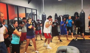 MMA, The Diamond Way: One Week of Unlimited Martial Arts Classes at MMA, The Diamond Way (40% Off)