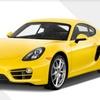 Tours en Porsche ou stage de pilotage