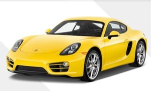 Pilotage Racing: Stage de pilotage Porsche ou Logan Cup dès 49€ avec Pilotage Racing