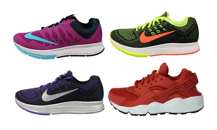 $89.95 for a Pair of Nike Running Shoes for Women and Men Don't Pay $180