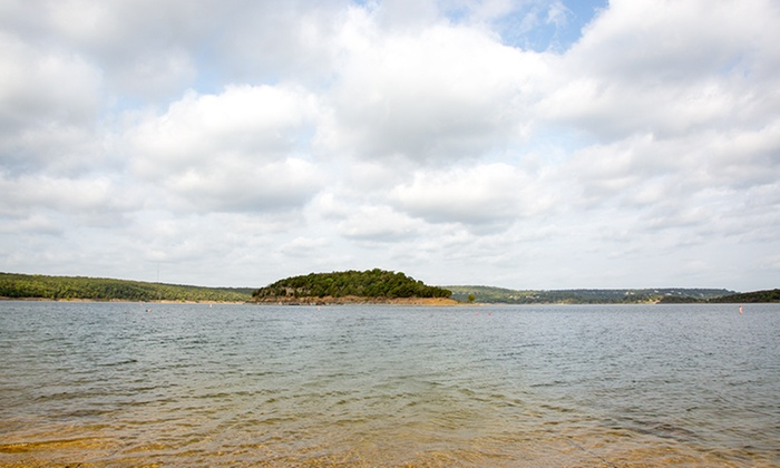 ... Tenkiller State Park   Vian, OK: 1 Night Stay For Four Or Six