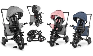 Tricycle multi-fonction Lionelo