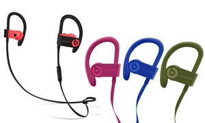 Beats by Dre Powerbeats 3 Bluetooth Earphones (Refurb. A- or B-Grade)