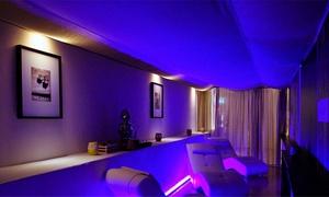 AmaTi Spa Milano, Moscova: Percorso Exclusive Spa di coppia di 2 ore presso amaTi SPA Milano in Moscova (sconto 63%)