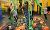 Up to 34% Off Jump Passes at Rockin Jump Trumbull
