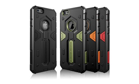 Shockproof Hybrid Rugged Protective Case Apple iPhone