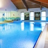 Wiltshire: 4* Standard Double Room Stay with Breakfast