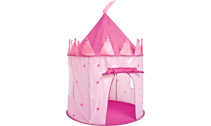 Princess Castle Play Tent  sc 1 st  Groupon & Princess Castle Play Tent | Groupon