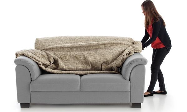 Housses de canapé extensibles