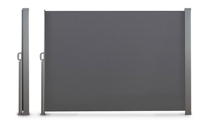 jusqu 39 64 paravent r tractable groupon. Black Bedroom Furniture Sets. Home Design Ideas