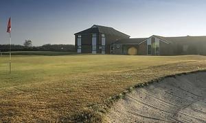 Holsworthy Golf Club: 18 Holes of Golf for Two or Four at Holsworthy Golf Club