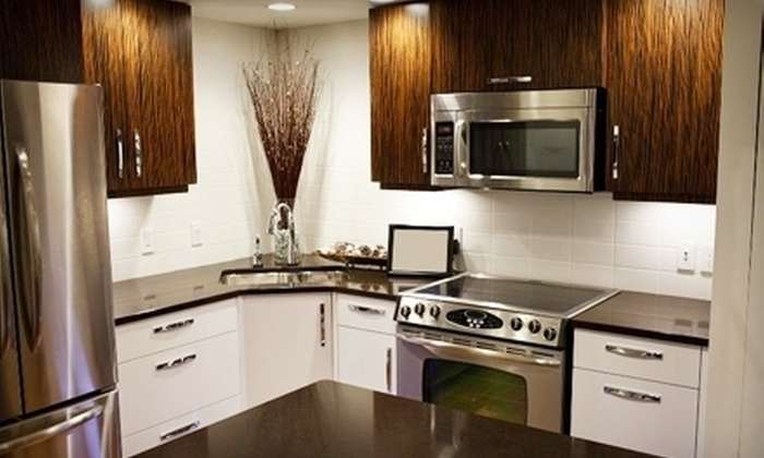 Calgary Home + Design Show - Prime Osborn Convention Center: One-Day Visit for Two or Four to Calgary Home + Design Show (Up to 54% Off)