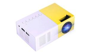 Mini projecteur portable