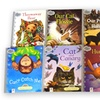 Silver Tales Children's Storybook Bundle (8-Pack)