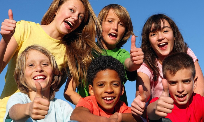 Braintastics - Costa Mesa: Three-Day Kids' Horseback-Riding Camp at Braintastics (45% Off)