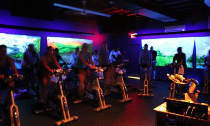 Up to 74% Off Indoor Cycling Classes at SpinWorksRI.com