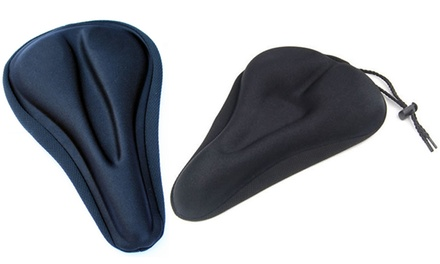 Jazooli Soft Cycle Gel Seat Cover