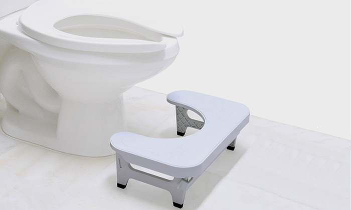 Ez-Go Bathroom Toilet Stool & 31% Off on Ez-Go Bathroom Toilet Stool | Groupon Goods islam-shia.org