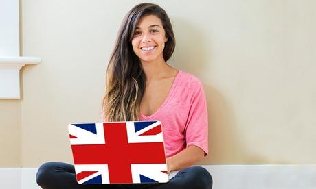 Curso de inglés online de 6, 12, 18 o 36 meses en London Institute of English (hasta 97% de descuento)