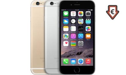 Refurbished* Apple iPhone 6 16/64 GB, inclusief verzending