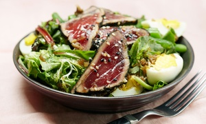 Cavanaugh's Bar and Restaurant: $18 for $30 Worth of Contemporary American Cuisine and Drinks at Cavanaugh's Bar and Restaurant