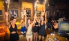 Honey - OSSHAD: $25 for $50 Worth of Drinks or VIP Table Service for Six with 2 Bottles of Liquor or Champagne at Honey