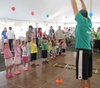 50% Off Mobile Birthday Party Package from Amazing Athletes
