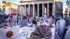 Menu Gourmet con vino, Pantheon