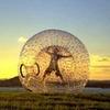 Sphereing Experience