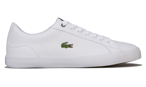 Men's Lacoste Lerond 418 Trainers With