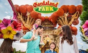 Gardaland Park e Gardaland SEA LIFE Aquarium: Gardaland - ingressi a Gardaland Park e ingresso combinato con Gardaland SEA LIFE Aquarium (sconto fino a 24%)