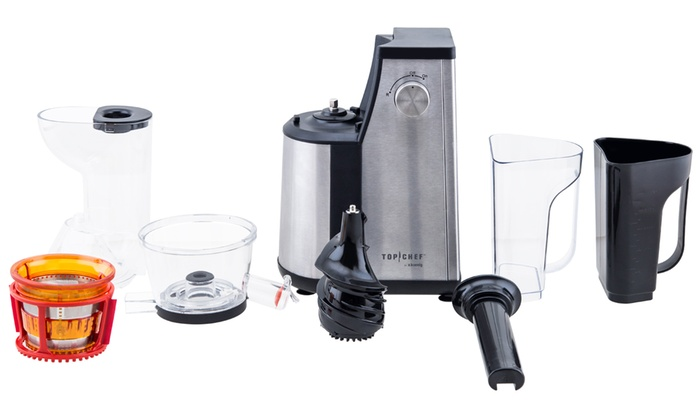 extracteur de jus top chef | groupon