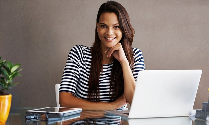 E-Careers: $19 for an Online Executive PA Accredited Course Including Ms Office from e-Careers ($368 Value)