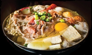 Hot Spot Original Taiwanese Hot Soup: Taiwanese Food and Hot Pots at Hot Spot Original Taiwanese Hot Soup (30% Off). Two Options Available.