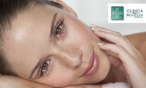Clinica della Bellezza Italiana: Fino a 6 sedute di laser medico Nd Yag per ridurre rughe, cicatrici e macchie in 44 studi medici (sconto fino a 92%)